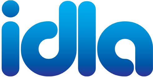 Idla Transparent Logo